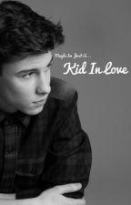 Kid in love by muslimwriter