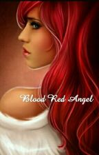 Blood Red Angel by heavenlyangel34