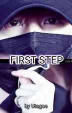 FIRST STEP Mark Tuan by utagoe