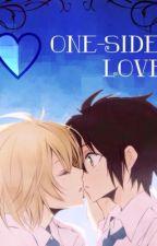 One-Side Love (MikaYuu) by kakawaiisan