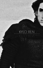 Kylo Ren ||Imagines|| by ThatImaginesCrew