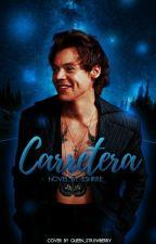 Carretera (Harry Styles y tú) Terminada by Eshrre_