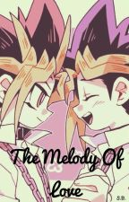 The Light Is What You Showed Me, So I'll Show You The Music (Yami x Yugi) by SimplyBooklogical