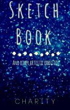 Sketch Book by Tebokko
