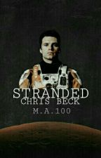 Stranded|Chris Beck by marvels_agents100