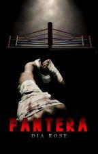 Pantera  by Wanda_Kaczmarek