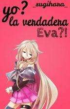 Yo ? La Verdadera Eva ?? ( Diabolik Lovers Y Tu )  by _sugihara_