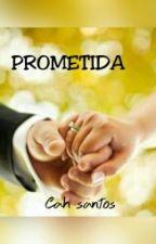 PROMETIDA (Parada Por Tempo Indertemindado) by cahsantoos