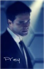 Grant Ward - Prey by xxsophiexx95