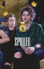 Spoiled ||  Muke by Band_Tee_And_Pizza