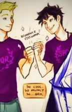 The Soul Shards (PJO/HOO Fanfic) by airbarnabus