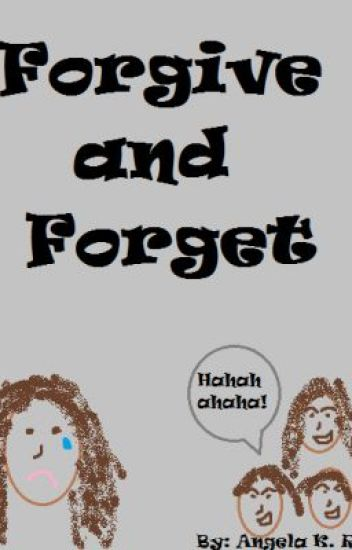 Forgive and Forget a Pantoum