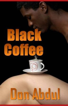 Black Coffee & Cream by DonAbdul