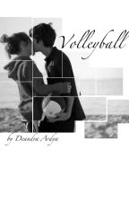 Volleyball by DeandraArdya