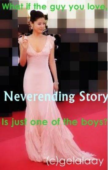 Neverending Story [ ON HOLD ]