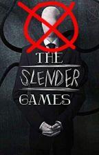 The Slender Games by AaronPuckett