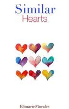 Similar Hearts © by ElimarieMorales