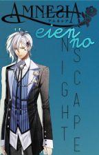 Eien no Nightscape. |Song-shot| (Ikki, Amnesia) by Saarutobi