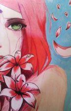Sakura decide morir by Ktleen_cathy16