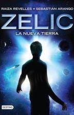 "Frases de ""Zelic""| Raiza Revelles & Sebastián Arango| by MarianaCastt"