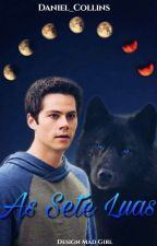 As Sete Luas (Sterek) by Daniel_Collins