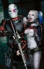 Suicide squad one shots by fandom_lover17