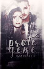 Protegeme by 1dmariafer