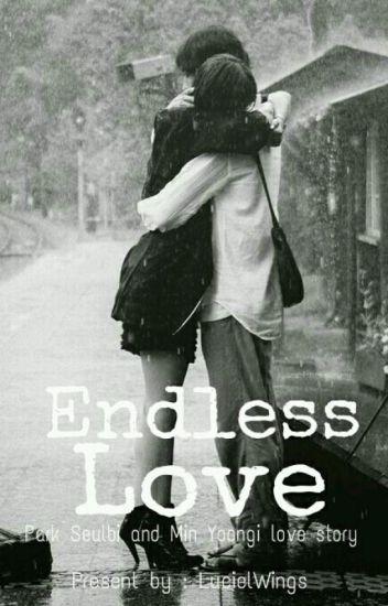 Endless Love (suga And Jungkook BTS fanfiction)