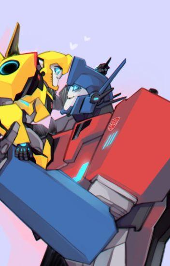 Transformers RiD baby bee - SonikuMerhog - Wattpad