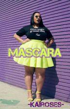 Mascara  by -kairoses-