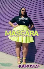 Mascara *Slow Updates* by MissChrissy01