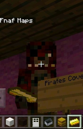 My Minecraft Maps - new account: ~ FnafsBiggestFan~ - Wattpad