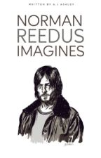 Norman Reedus Imagines by Mendusbabe