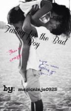 Falling for the Bad Boy by magicninja0925