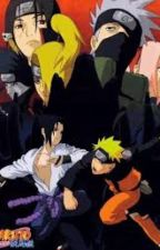 Naruto seven minutes in heaven. by Rie_Chihau