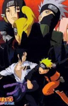 Naruto seven minutes in heaven  - Orochimaru x Male Reader