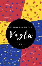 DICCIONARIO VENEZOLANO by Maria__Sojo