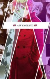 Ask/Dare England by Aph_Arthur_Kirkland