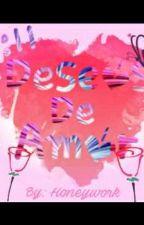 11:11 Deseos De Amor by honeywork