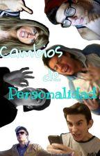 Cambio De Personalidad《CASTONDAR》 by GraciasPorElEspacio