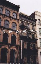 Shorty | s.m. by dolcevita-