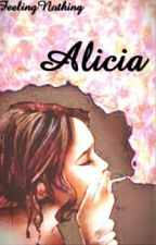 Alicia by FeelingNothing
