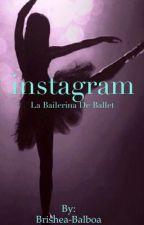 Instagram (louis Tomlinson)la bailarina de ballet by Brishea-Balboa
