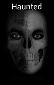 .:Haunted:. by jazziex