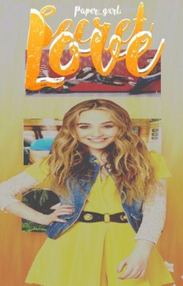 Secret Love-Lucaya ❤️#GirlsMeetsWorldAwards