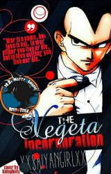 The Vegeta Incorporation by Creaking_Shadow