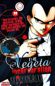 The Vegeta Incorporation by XxSaiyanGirlxX