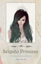 Seigaku Princess (Prince of Tennis) by eiasenri