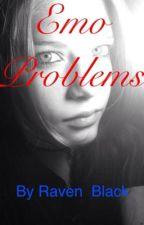 Emo problems by _Raven_Black