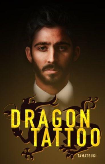 The Dragon Tattoo (BoyxBoy)